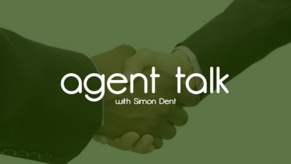 AGENT TALK WITH SIMON DENT