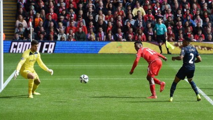 4 THINGS TO TAKE FROM… SOUTHAMPTON AT ANFIELD