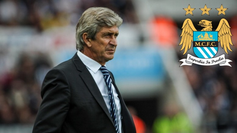 VIEW FROM THE OPPOSITION: MAN CITY