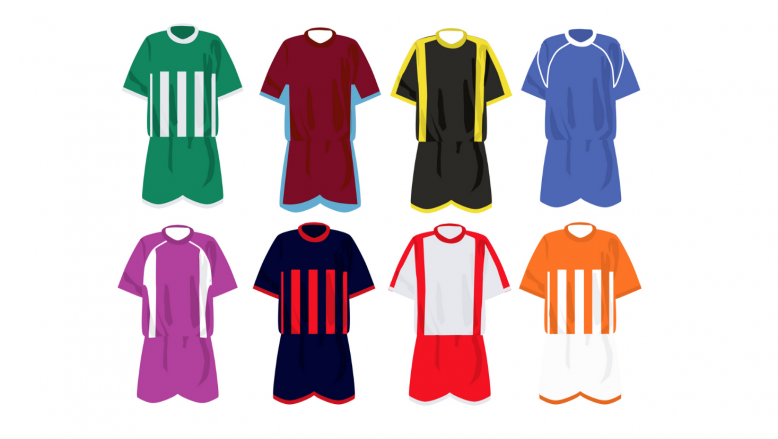 HOW HAVE FOOTBALL FABRICS CHANGED OVER THE YEARS?
